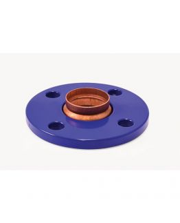 TABLE E COPPER FLANGE ADAPTERS