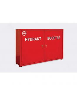 BOOSTER CABINET